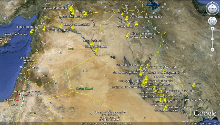 Ancient Mesopotamian Gods and Goddesses - Maps of Mesopotamia on full map of iraq, full map of mesopotamia and clear, full map of europe, full map of north america, uruk mesopotamia, physical map of mesopotamia, full map of the usa, full map of namibia, full map of ancient rome, full map of near east, full map of india, geographical map of mesopotamia, modern day mesopotamia, full map of babylonia, world map showing mesopotamia, full map of north africa, full map of ancient greece, full map of ancient middle east, full map of ancient egypt, full map of united states,