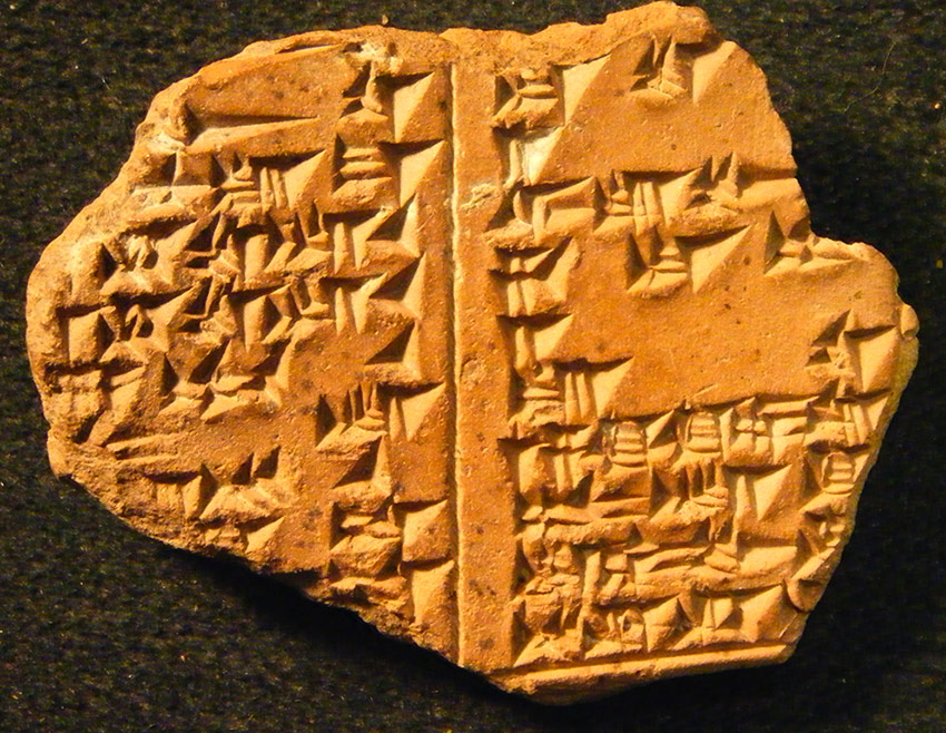 sumerian language essay Essay about children language the importance of exposing children to language, even very young children, cannot be emphasized enough children's early language.
